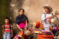 Vecchissimo DNA rivela la possibile causa dell'epidemia in Messico all'inizio dell'epoca coloniale