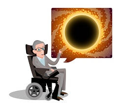 Trending Science: He said what? The world according to Stephen Hawking