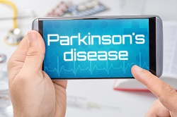 Smart app may help doctors diagnose Parkinson's disease
