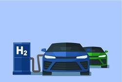 Will hydrogen-powered cars gradually become mainstream in Europe?