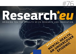 Introducing your revamped Research*eu magazine!