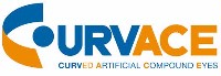 CURVACE - Curved Artificial Compound Eyes
