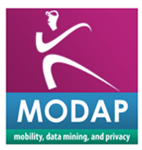 Mobility, Data Mining, and Privacy