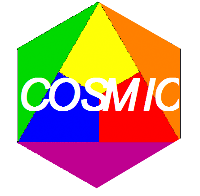 Logo of Project FP7-247681-COSMIC