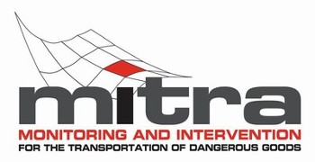 Monitoring and Intervention for the TRAnsportation of Dangerous Goods