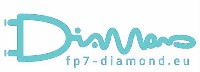 Diamond project logo