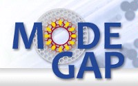 MODE-GAP logo