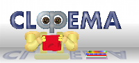 CloPeMa project logo