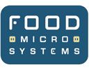 Logo FoodMicroSystems