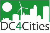 DC4Cities Logo