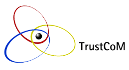 Trust and Contract Management framework enabling secure collaborative business processing in on-demand created, self-managed, scalable, and highly dynamic Virtual Organisations