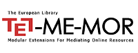 The European Library: Modular Extensions for Mediating Online Resources