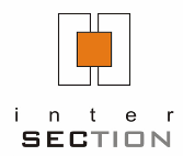 INTERSECTION Logo