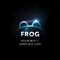 FROG project logo
