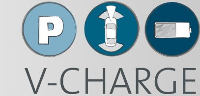 V-CHARGE project logo