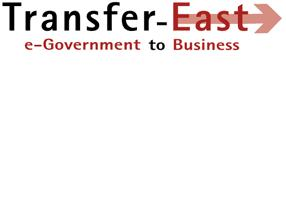 TRANSFERring Government to Business IST Good Practices to EASTern European New Member States