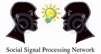 Social Signal Processing Network