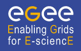 Enabling Grids for E-sciencE-II