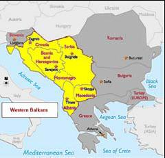 Secure, interoperable, cross border m-services contributing towards a trustful European cooperation with the non-EU member Western Balkan countries