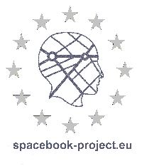 SpaceBook project logo