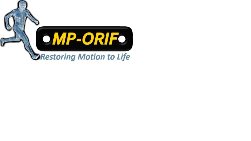 Periodic Reporting for period 1 - MP-ORIF (Innovative