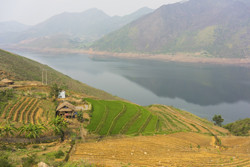 Conserving wetlands in Asia's highlands