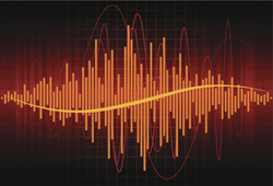 Turning sound waves into a 'heat wave'