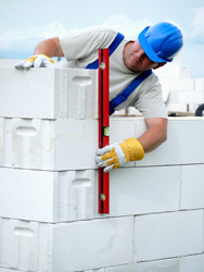 New building blocks for the construction industry