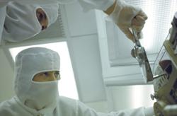 Evaluar la seguridad de la nanotecnología