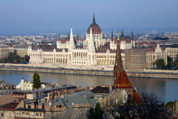 EU projects open up for Hungary