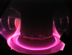 New materials for fusion reactors