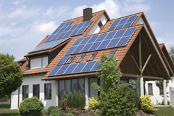 Efficient and cost-effective solar energy conversion