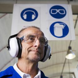 Dispositivi per la protezione delle orecchie a coppie piezoelettriche result in brief cordis - Costo piastrelle piezoelettriche ...