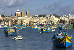 Malta punches above its weight in new technologies