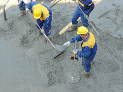 New technology for the concrete industry