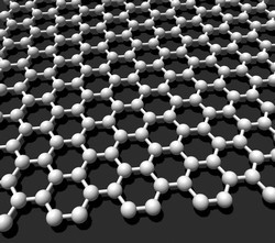 Graphene for large-area flexible electronics
