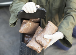 The long road to combating illicit drugs in Europe
