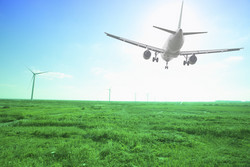 Regional aerospace R&D initiatives to tackle challenges related to green aviation