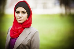 The civic and political life of Muslim women