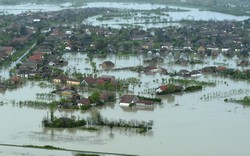 Here comes the rain again – Improved statistical models of floods