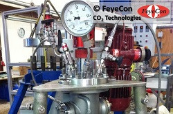 Carbon dioxide could be turned into a commercially viable chemical