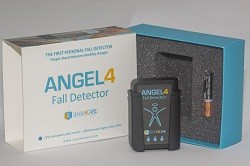 EU funding helps bring fall detector to market