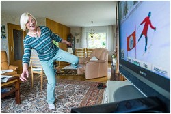 Discrete wearable technology proven to help stop falls in elderly