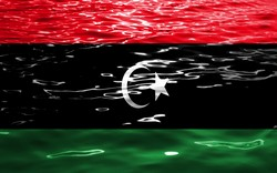 EU water research supports Libya