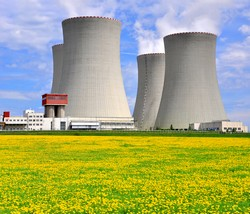 Nuclear industry improves models