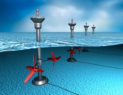 Renewable ocean energy