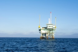The way ahead for offshore platforms