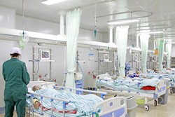 Telemonitoring: a revolution in intensive care