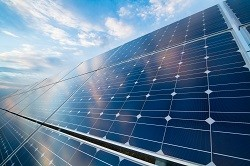 A step up in solar cell efficiency
