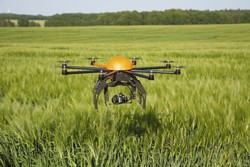 New horizons for unmanned aerial vehicles